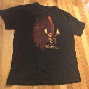 Men's Disney Pirates of the Caribbean T-Shirt